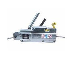 Paranco Tirfor T508 -TRACTEL-