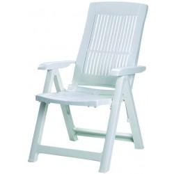 Sedie In PP Bianco Tampa
