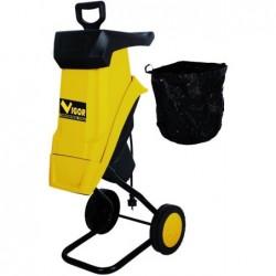 Biotrituratore Vigor VBI 2400