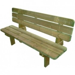 Panchine Legno Vigor Robust...