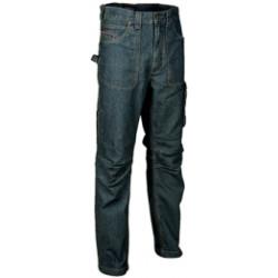 Pantaloni Jeans...