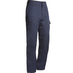 Pantaloni Europa Top Blu...