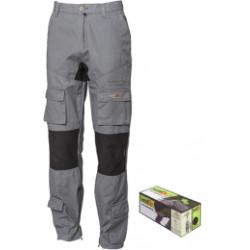 Pantaloni Stretchon...