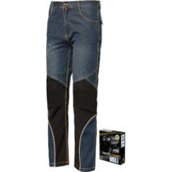 Pantaloni Stretch Jeans...