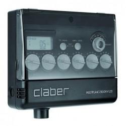 Computer Claber Multipla AC230