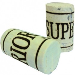 Tappi Sughero Superiore-82...