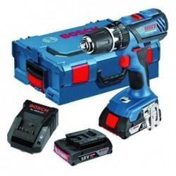 Trapani Bosch GSB 18-2 Li Plus