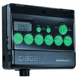 Computer Claber Multipla DC9V