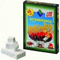 Accendifuoco Blinky-Lite 48...