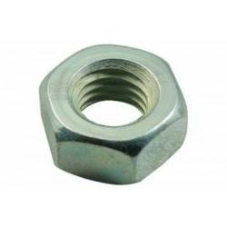 Dadi Inox A2 mm.10 pz.100